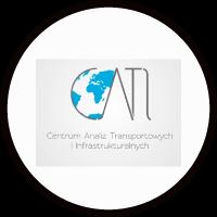 Anna Dąbrowska, Prezes Zarządu Centrum Analiz Transportowych i Infrastrukturalnych