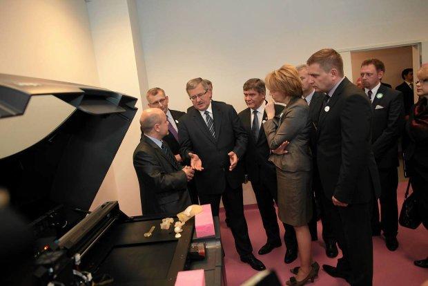 z12672154Q,Prezydent-Bronislaw-Komorowski-podczas-otwarcia-Bi