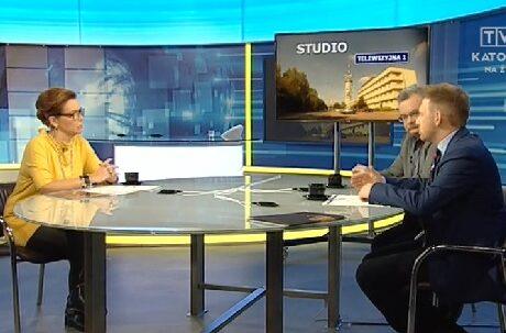 K Dudek Telewizyjna 1 - 5 marca 2015  3