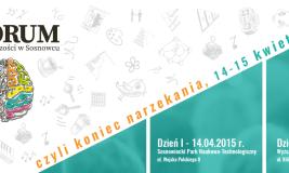 1 forum przedsiębiorczościiii