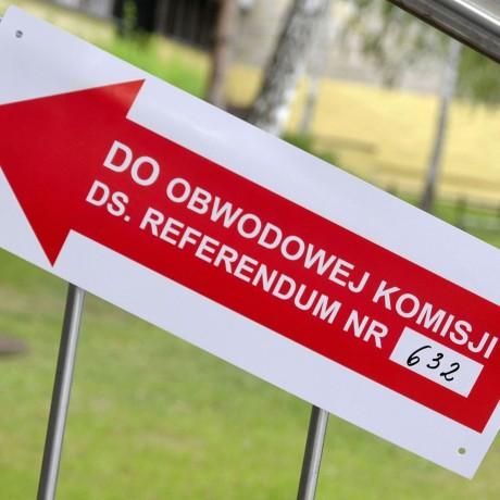referendum foto