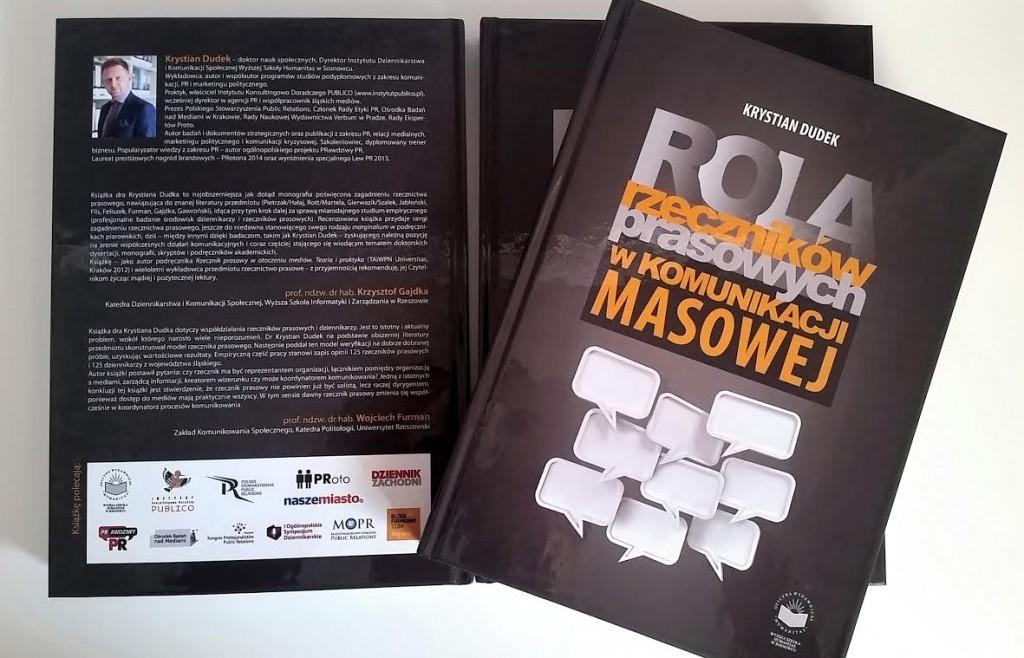Książka-Rola-rzeczników-prasowych-w-komunikacji-masowej-1024x658