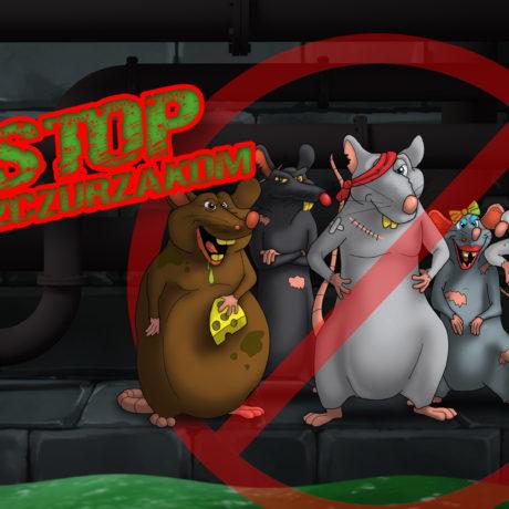 Stop Szczurzakom